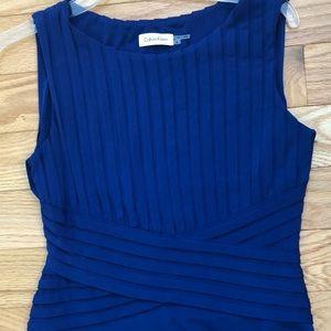 Calvin Klein Work/Party Dress